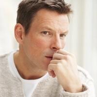 Grybelis simptomai vyrams